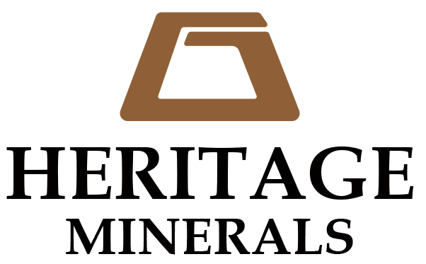 Heritage Minerals